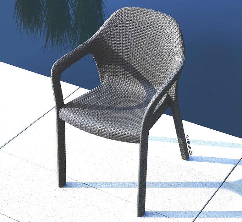 Wunderbar Gartenmöbel Stuhl Fotos - Die besten Einrichtungsideen ...