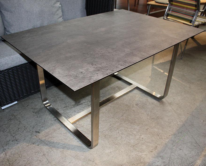 Super Zebra Tara Dining Lounge Sessel 26193 Polyrattan + Kis- ArtJardin HA01